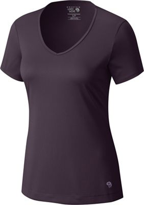 Mountain Hardwear Women's Wicked SS Tee