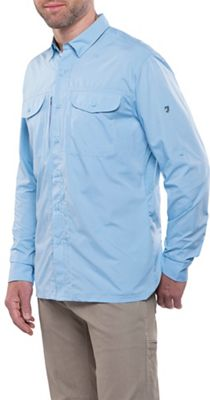 Kuhl Men's Airkraft LS Shirt