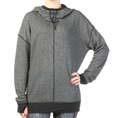 Vimmia Women's Devotion Funnel Hoodie