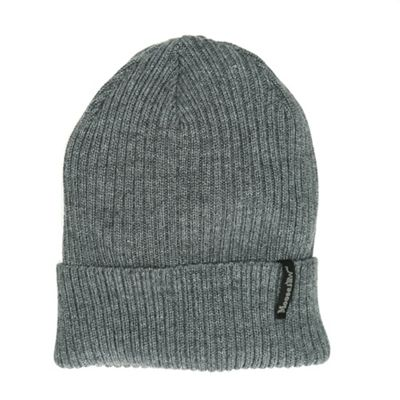 Moosejaw Every Morning Wool Cuff Beanie