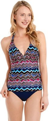 Lole Women's Jamaique Tankini Top