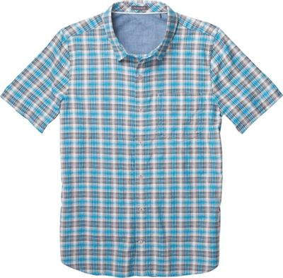 Toad & Co Men's Airscape SS Shirt