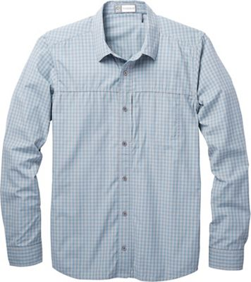 Toad & Co Men's DeBug Quick-Dry LS Shirt