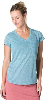 Toad & Co Women's Ember SS Tee