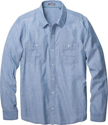 Toad & Co Men's Honcho Dos LS Shirt