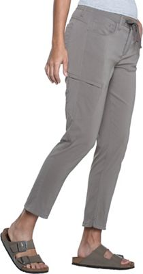 Toad & Co Women's Jetlite Crop Pant
