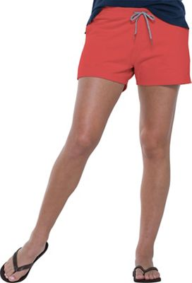 Toad & Co Women's Overchill Short