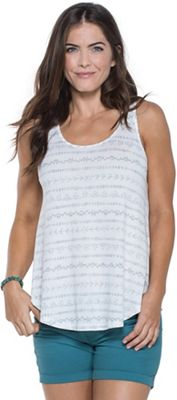 Toad & Co Women's Papyrus Flowy Tank