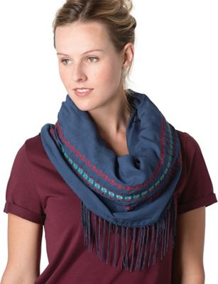 Toad & Co Women's Quito Infinity Scarf