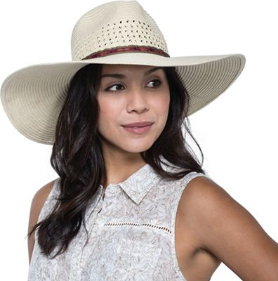 Toad & Co Women's Samara Hat
