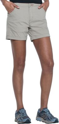 Toad & Co Women's Summitline Hiking Short