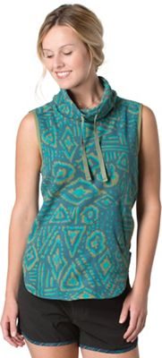 Toad & Co Women's Sundowner Fleece Vest