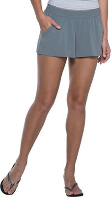 Toad & Co Women's Sunkissed Pull On Short