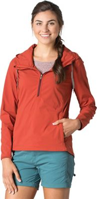 Toad & Co Women's Spindrift Anorak