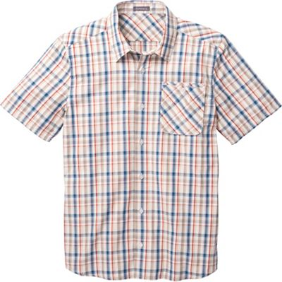Toad & Co Men's Ventilair SS Shirt
