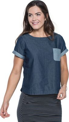 Toad & Co Women's Wayfarer SS Shirt