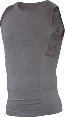 Ibex Men's Balance Sleeveless Crew Top