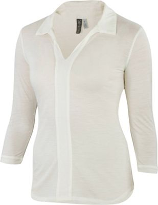 Ibex Women's Essential Dress Shirt