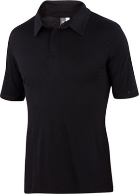 Ibex Men's Essential Polo