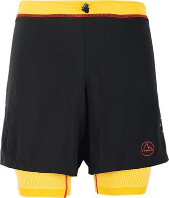 La Sportiva Men's Rapid 6 Inch Short