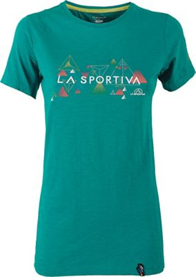 La Sportiva Women's Vertriangle T-Shirt