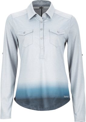 Marmot Women's Allie LS Shirt