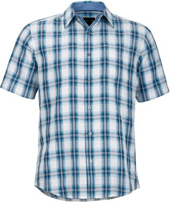 Marmot Men's Bay View SS Shirt