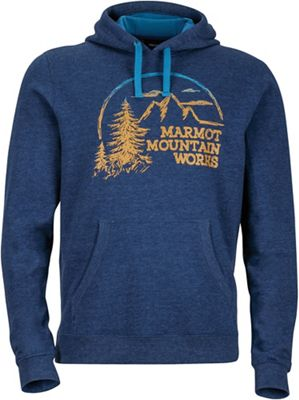 Marmot Men's Halation Hoody