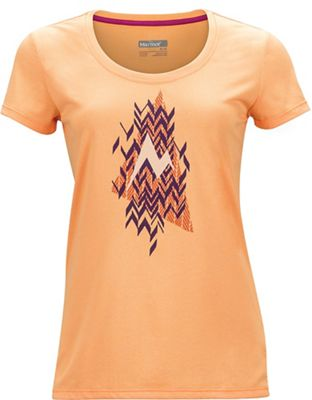 Marmot Women's Post Time Tee