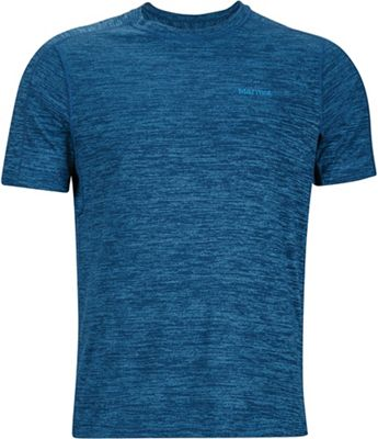 Marmot Men's Ridgeline SS Top