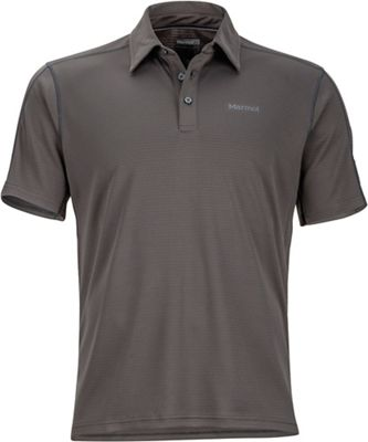 Marmot Men's Sinitas SS Polo