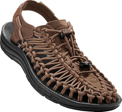 Keen Men's Uneek Leather Sandal
