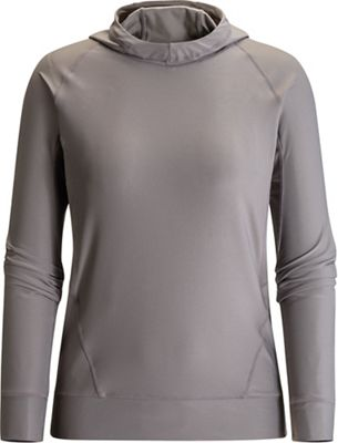 Black Diamond Women's Alpenglow LS Hoody