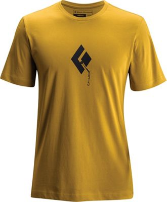 Black Diamond Men's Placement SS Tee