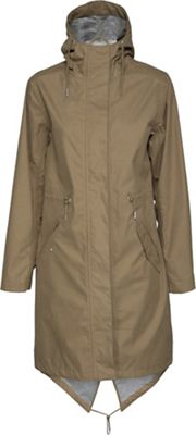 Ilse Jacobsen Women's Mac Rain 74 Raincoat