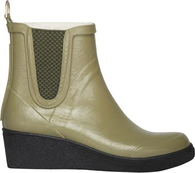Ilse Jacobsen Women's Wedge Rub 71 Boot
