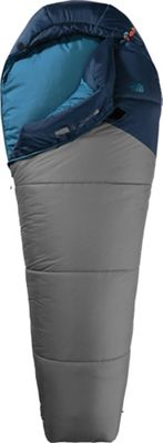 The North Face Men's Aleutian 20/-7 Sleeping Bag