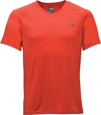 The North Face Men's Ambition SS V-Neck Top