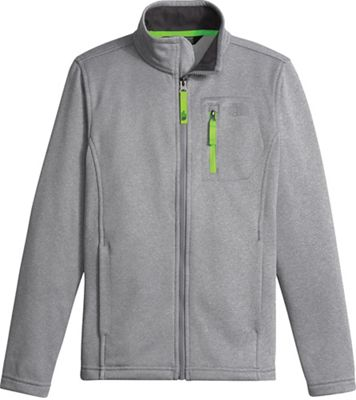 The North Face Boys' Canyonlands Full Zip Jacket