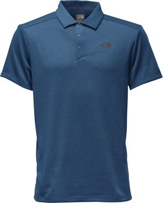 The North Face Men's Crag SS Polo
