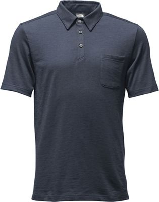 The North Face Men's Detour SS Polo