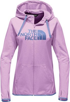 The North Face Women's Fave Lite Half Dome Full Zip Hoodie