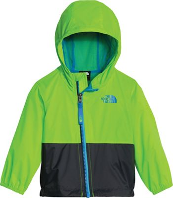 The North Face Infants' Flurry Wind Hoodie