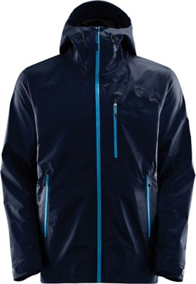 The North Face Men's FuseForm Progressor Shell Jacket