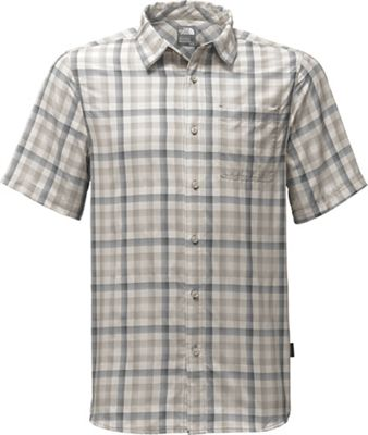 The North Face Men's Getaway SS Shirt