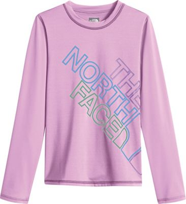 The North Face Girls' Hike/Water Tee