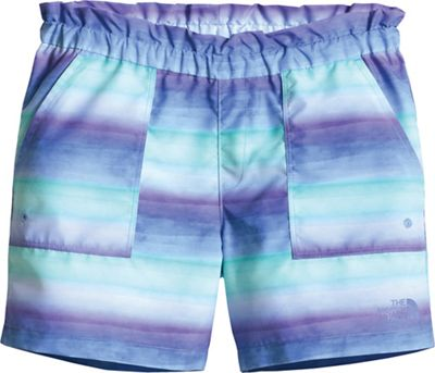 The North Face Girls' Hike/Water Short