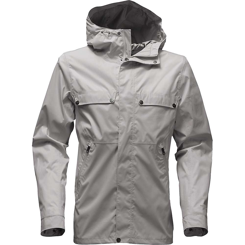 jenison men The north face men's insulated jenison jacket features: avg weight: 695 g (245 oz) center back: 29 solid: 75d 111 g/m\xb2 dryvent 2l-100% polyester dobby print: 160d 168 g/m\xb2 dryvent.