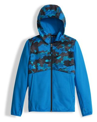 The North Face Boys' Kickin It Hoodie