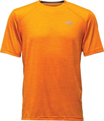 The North Face Men's Longline FlashDry SS Crew